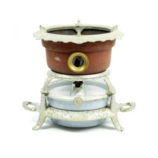 Georg Haller Ottensen Stove - Kerosene Burner Single Wick - Germany photo