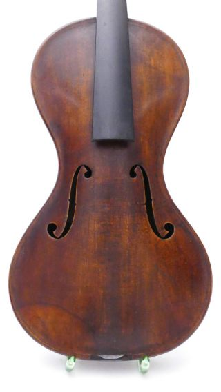 Very Rare Nicolaus Amati Gusetto ? Antique Old Violin Violino Violine German photo