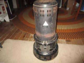 Vintage Perfection Kerosene Heater 730 photo