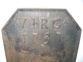 Williamsburg Virginia Metalcrafters Cw101 - 2