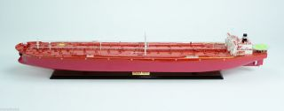 Knock Nevis Ulcc Supertanker 46