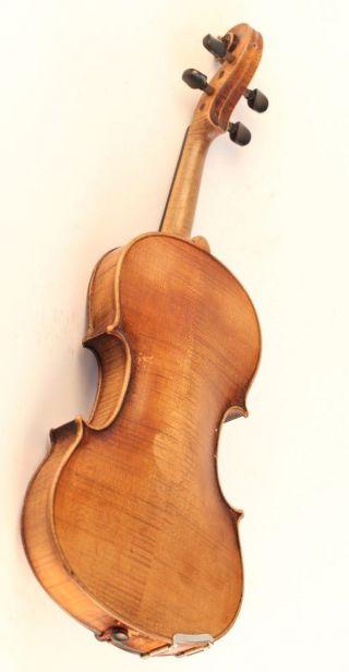 Antique Old Violin C.  Tononi 1729 Geige Violon Violino Violine Viola ヴァイオリン 小提琴 photo