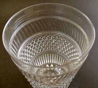 Metropolitan Museum Of Art Mma Replica Blown Flip Glass Imperial Glass photo