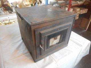 Antique Early 1900 ' S Amish Perfection No.  2 Stove Oven Cleveland Ohio photo