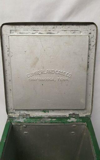 Vintage Cumberland Case Co 8