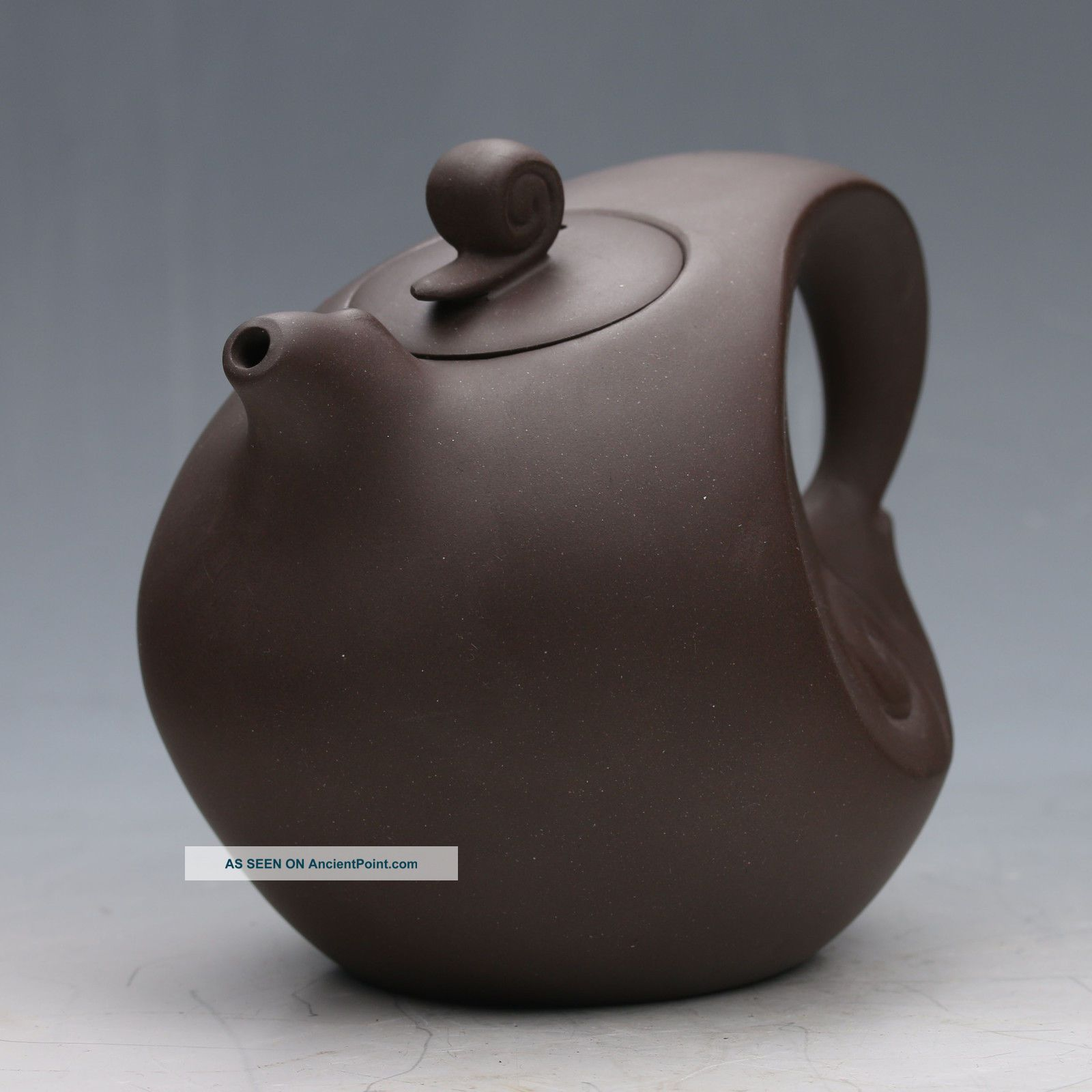 Yixing China  City new picture : Chinese Yixing Sand Fired zisha Handwork Teapot G028 Teapots photo ...