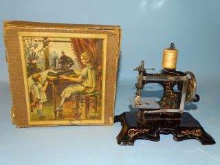 Vintage Childs Sewing Machine