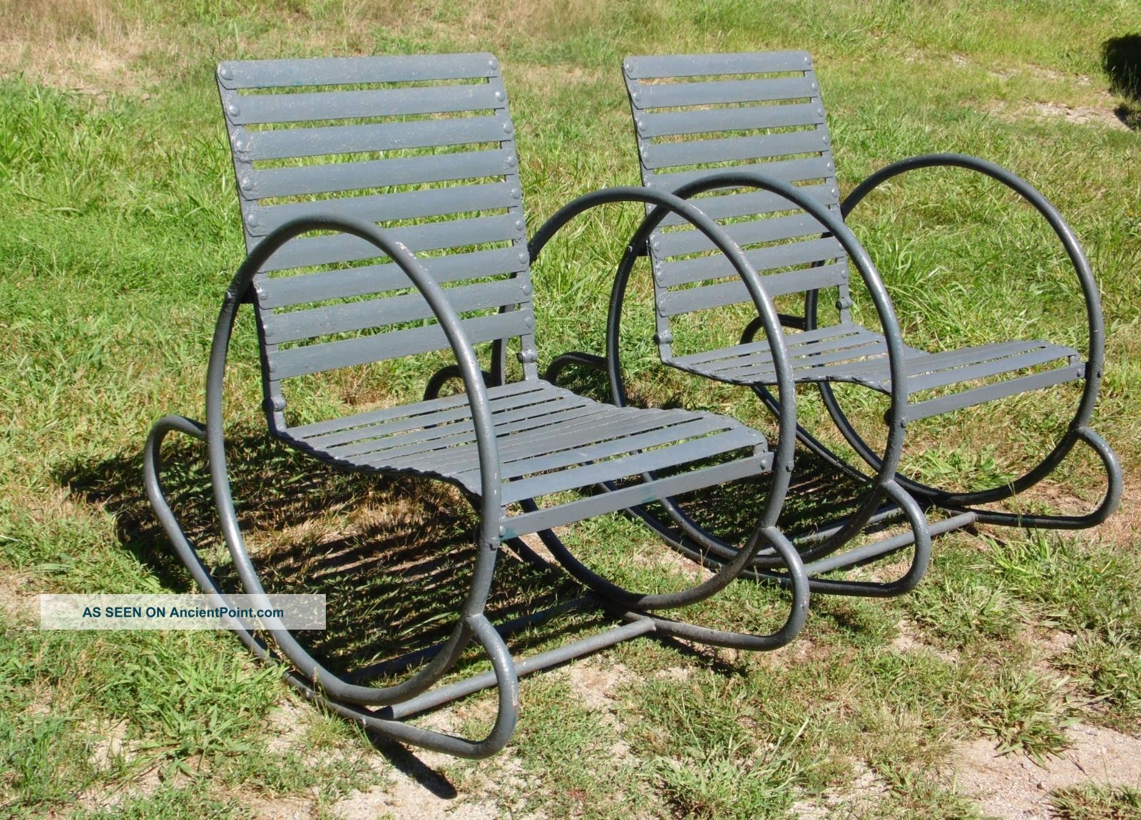 Metal Lawn Furniture Tables House Design And Decorating