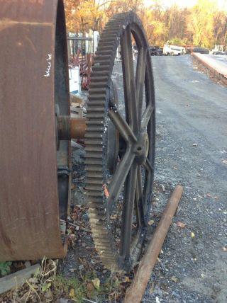 Vintage Industrial 73.  5
