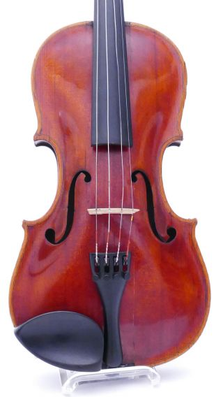 Rare Joseph Guarnerius Filius Andreae Old Violin Violino Violine Viola Antique photo