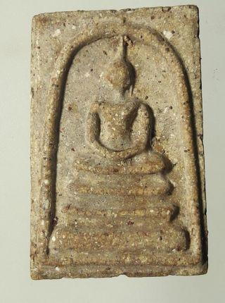Thai Amulet Phra Somdej Wat Rakang Amulet Jewelry Amulet Necklace Buddha 14 photo