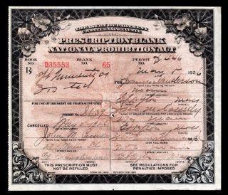 Prohibition Prescription Whiskey Antique Pharmacy Doctor Bar Gt Barrington Ma Rx photo