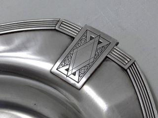 Community Plate Noblesse 1930 Art Deco Matching Design Tableware photo