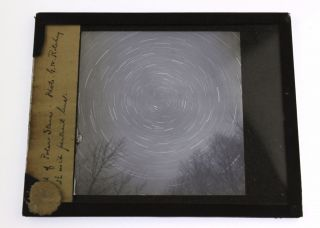 Gw Ritchey Spiral Of Polar Stars Space Lick Observatory? Magic Lantern Photo photo
