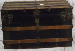 Vintage Trunk No Key Mpr photo