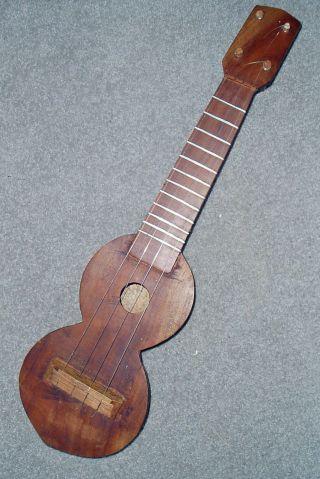 Antique Musical Instrument Croatian Mandolin Russian Folk Culture Music photo