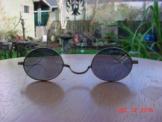 Antique Sunglasses, photo