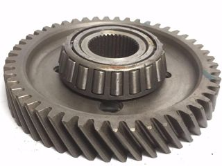 5 - 1/8 Gear Industrial Steampunk Repurpose Steel Sprocket Vintage Pulley Rust L2 photo