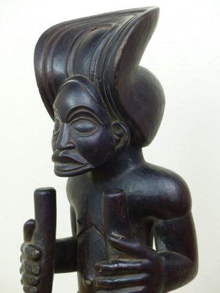 Chokwe Ilunga Figure photo