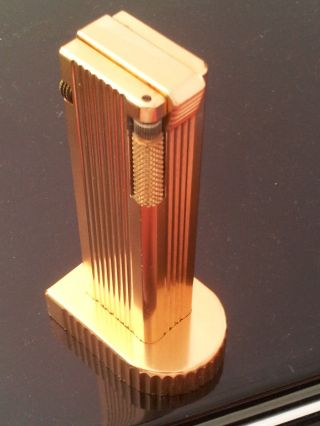 Art Deco,  Bette Davis Table Lighter,  Skyscraper,  Absolute Rarity photo