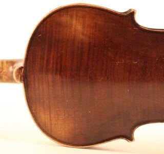Italian Master Old Violin T.  Eberle 1774 Geige Violon Violino Violine 小提琴 バイオリン photo