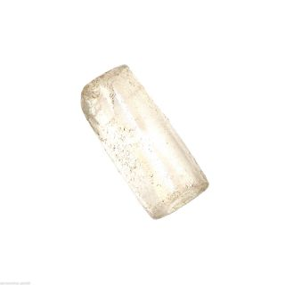 Chinese Rock Crystal Bead - China - (0666) photo