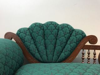 Antique Fainting Couch (for Details) photo