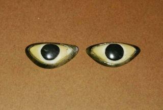 Pharaonic Eyes photo