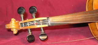 Antique 4/4 Violin
