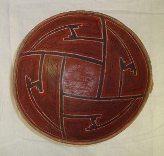 C.  1100 - 1300 Ad Anasazi 9