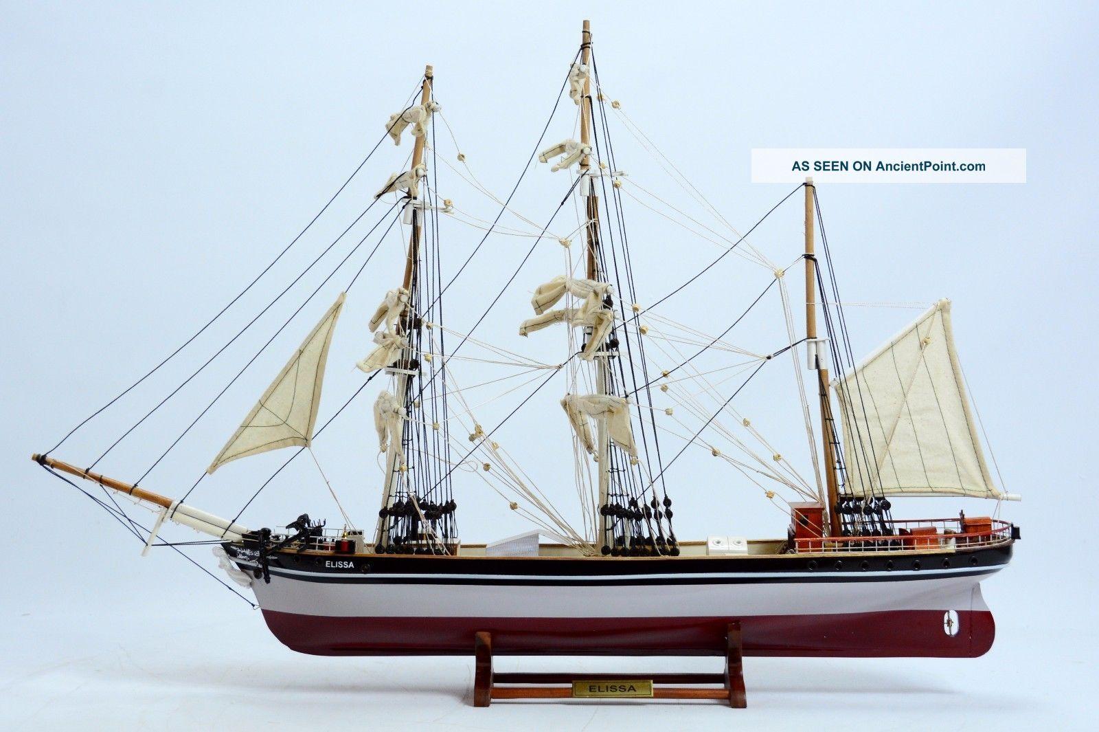 Elissa Galveston Tall Ship 30