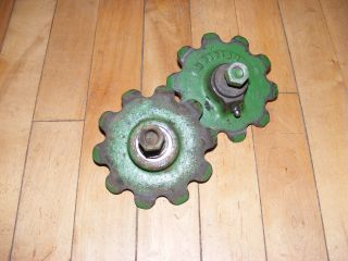 Gearbox Farm Industrial Gear Sprocket Cog Steampunk Art photo