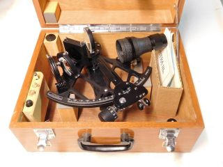 Astra Lllb Sextant photo