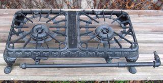 C1906 Antique Cast Iron
