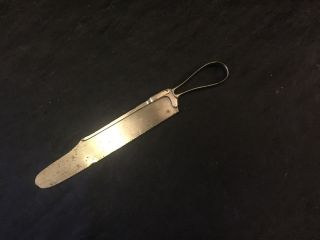 Antique Amputation Saw By Young & Son Ltd - Medical - Surgical photo