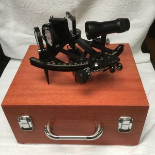 Celestaire Astra Iiib Delux Sextant photo
