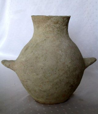 Bronze Age Mesopotamia Mesopotamian Pottery Vessel photo