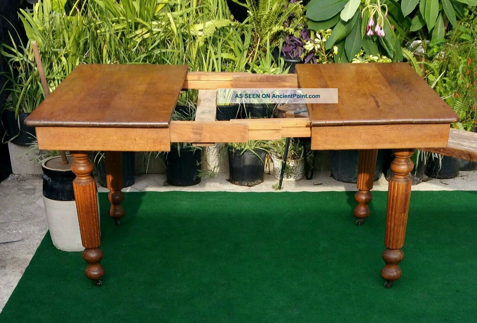 Dining Table 1023 P Moreover Antique Solid Yew Kitchendining