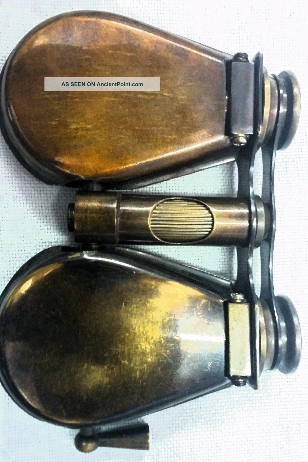 Kelvin And Hughes Binoculars Compasses photo