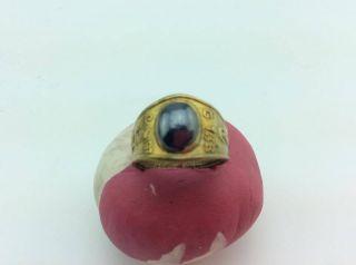 Real Old Rear 100 Powerful Lek - Lai Buddha Anti Magic Thailand Amulet Ring photo
