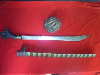 Balato Sword Nias photo