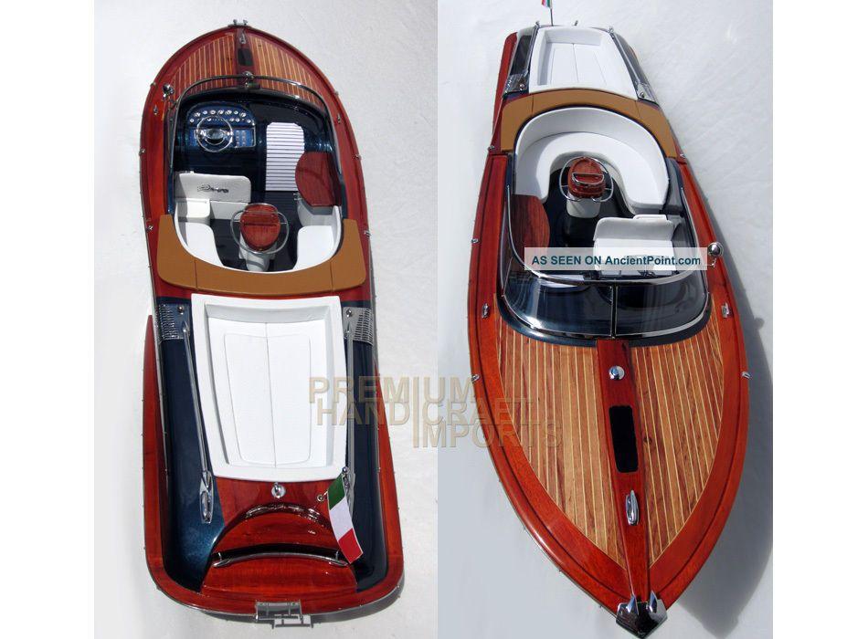 Riva Aquariva 34