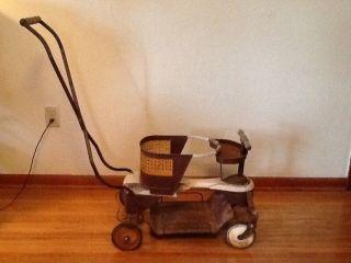 Vintage Taylor Tot Child ' S Stroller photo