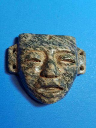 Pre - Columbian Teotihuacanl Pendant 700 Dc 1200dc photo