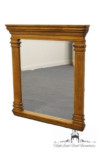 Century Furniture Chatham Glen 47×42 Mirror P131 - 231 photo