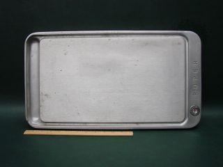 Vintage Rare Roper Stove Top Griddle Aluminum photo