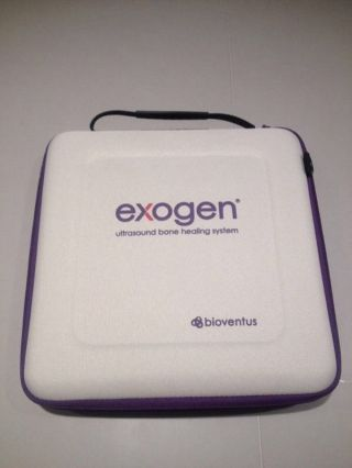 Ultrasound Bone Healing System - Exogen photo