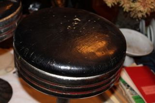 Soda Fountain Art Deco Bar Stool 18