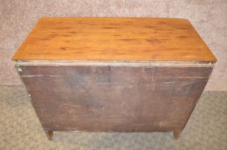 Antique Carved Oak Wash Stand photo