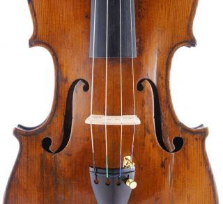 Antique Italian 4/4 Old Master Violin,  Ready To Play - Geige,  小提琴 photo